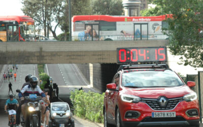 Renault Vearsa colabora con la 10K de Zaragoza