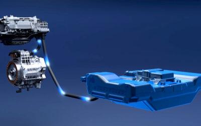 Tecnología Nissan e-POWER próximamente en Europa