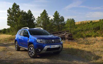 Nuevas motorizaciones para Dacia Duster que pueden llegar a los 1.200 km de autonomía