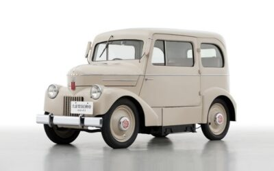 12 modelos Nissan que marcaron el camino hacia un futuro eléctrico