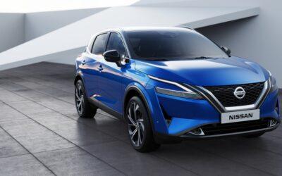 ¡El nuevo Nissan Qashqai ha llegado!